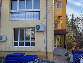 Casa de vânzare 7 camere, în Bucureşti, zona Bucureştii Noi