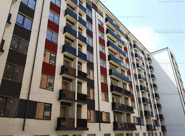 Avangarde Home Apartament 2 Camere Decomandat!!! - imaginea 1