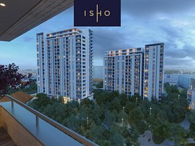 Penthouse de vânzare 3 camere, în Timisoara, zona Central