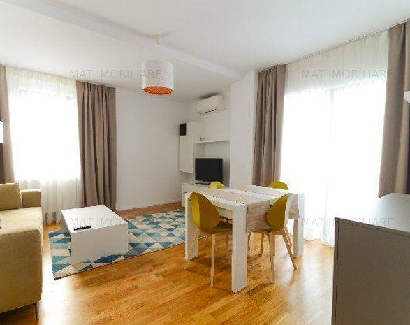 Apartament Lux 3 camere Park Lake langa Iulius Mall / FSEGA - imaginea 1