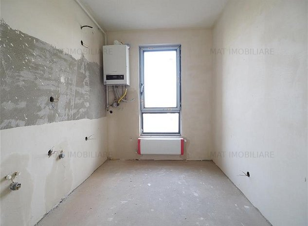Apartament 3 Camere 2 bai Park Lake langa Iulius Mall FSEGA - imaginea 1