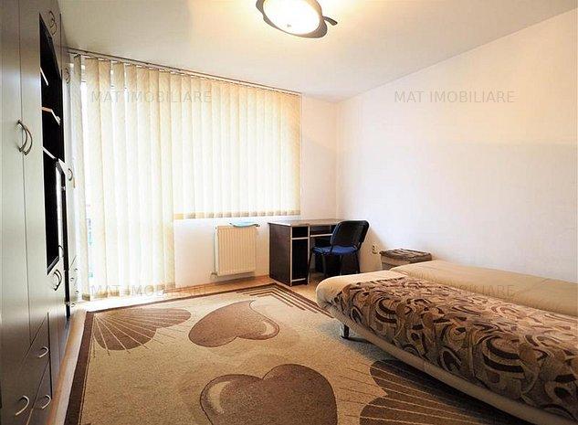 Apartament 1 Camera Manastur langa Universitatea Bogdan Voda - imaginea 1