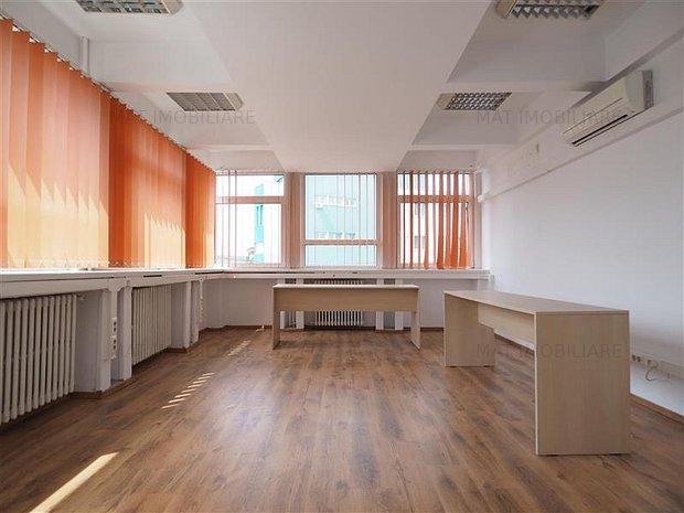 Inchiriere Spatiu de birouri 50mp - zona Centrala str Republicii - imaginea 1