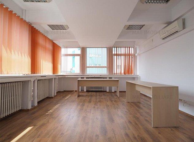 Inchiriere Spatiu birouri 50mp - zona Centrala str Republicii - imaginea 1