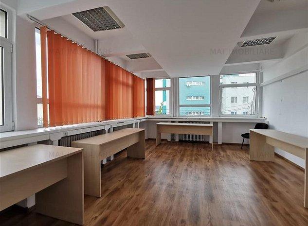 Inchiriere Spatiu de birouri 25mp - zona Centrala str Republicii - imaginea 1