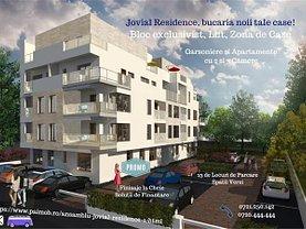 Apartament de vânzare 3 camere, în Bucuresti, zona Prelungirea Ghencea