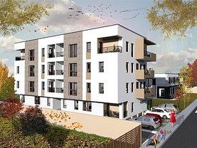 Apartament de vânzare 3 camere, în Bucuresti, zona Ghencea