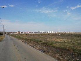 Teren constructii de vânzare, în Bucuresti, zona Alba Iulia