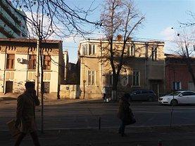 Teren constructii de vânzare, în Bucuresti, zona Marasesti