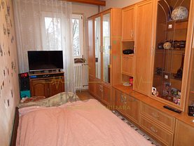 Apartament de vânzare 3 camere, în Timişoara, zona Circumvalaţiunii