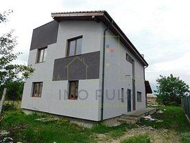 Casa de vânzare 3 camere, în Timişoara, zona Lunei