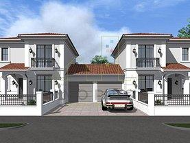 Casa de vânzare 5 camere, în Timişoara, zona Exterior Nord