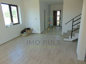 Casa de vânzare 5 camere, în Timişoara, zona Exterior Est