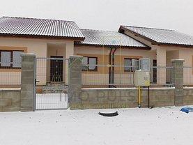 Casa de vânzare 3 camere, în Moşniţa Nouă, zona Exterior Est