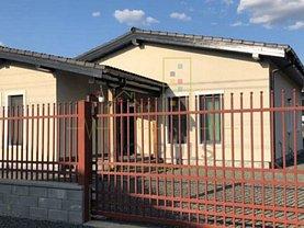 Casa de vânzare 3 camere, în Beregsău Mare