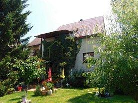 Casa de vânzare 7 camere, în Timişoara, zona Girocului