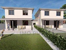 Casa de vânzare 5 camere, în Moşniţa Veche