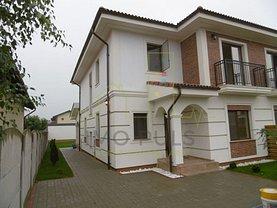 Casa de vânzare 5 camere, în Dumbrăviţa, zona Exterior Nord