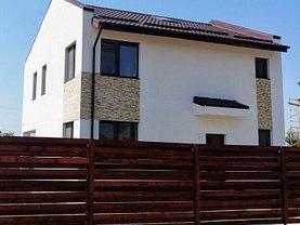 Casa de vânzare 4 camere, în Ciorogarla