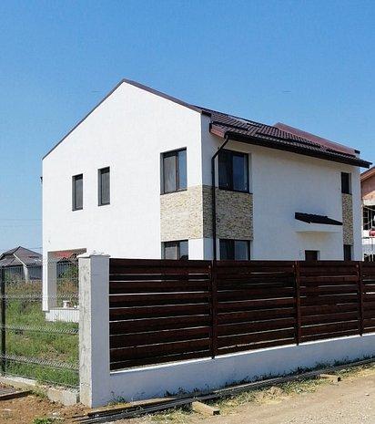 Casa individuala, teren 530 mp Ciorogarla - imaginea 1