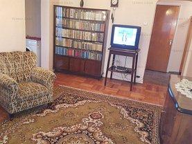 Apartament de închiriat 3 camere, în Bucureşti, zona Titan