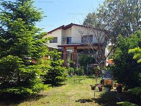 Casa de vânzare 13 camere, în Tunari