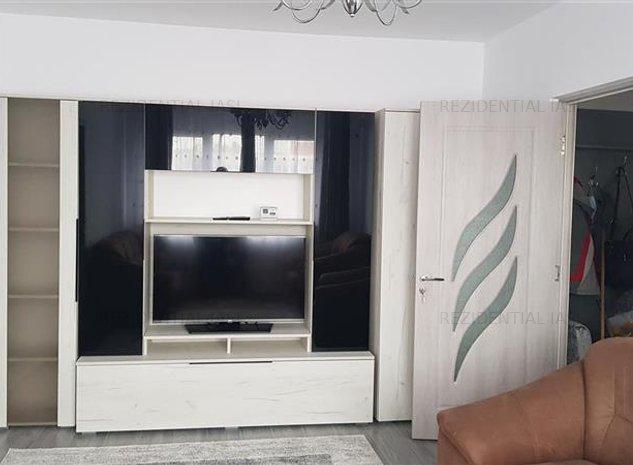 Podu Ros Blv Socola apartament 2 camere renovat 2021 - imaginea 1