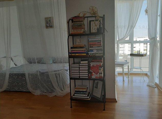 Apartament 2 camere decomandate in bloc nou, zona Decebal-Delea Noua - imaginea 1