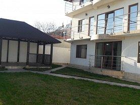 Casa de vânzare 11 camere, în Vama Veche, zona Central