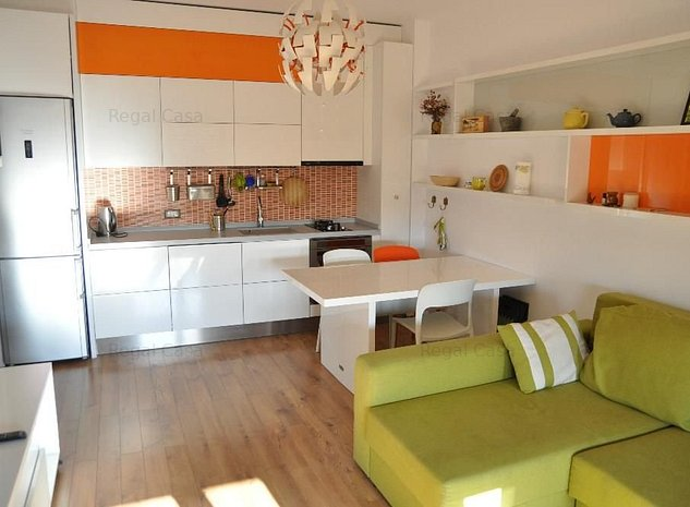 2 Camere Gara - Carrefour - imaginea 1