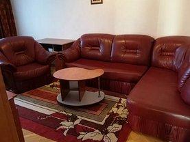 Apartament de închiriat 2 camere, în Iasi, zona Canta