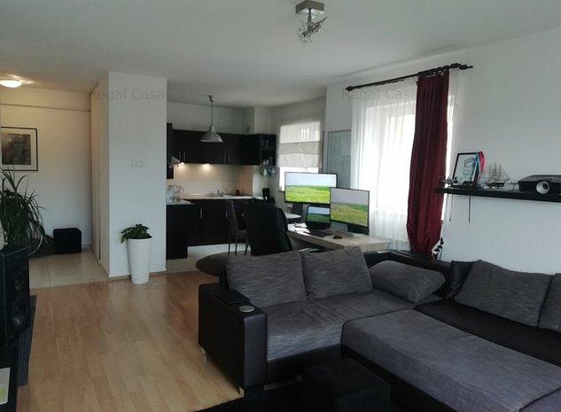 Apartament 2 camere Green Park - imaginea 1