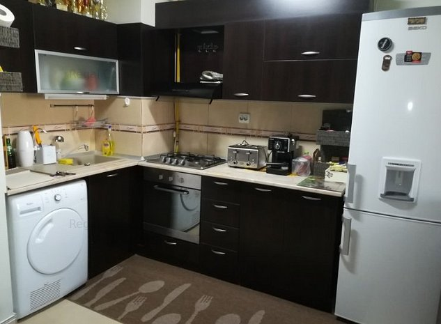 Apartament 2 camere Tatarasi Green Park - imaginea 1