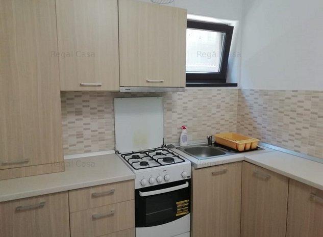 Apartament 2 camere Tatarasi bloc nou 2015 - imaginea 1