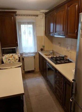 Apartament cu 3 camere Dacia - imaginea 1