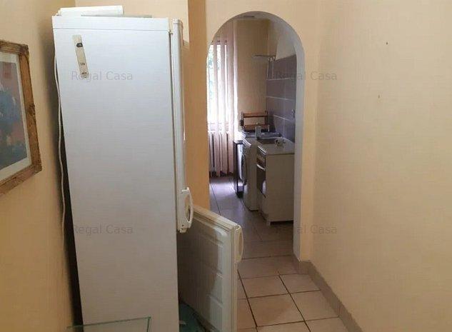 Apartament cu 2 camere Tatarasi - imaginea 1