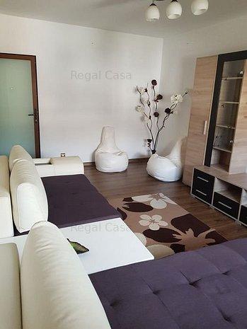 Apartament 2 camere decomandat, zona Galata - imaginea 1