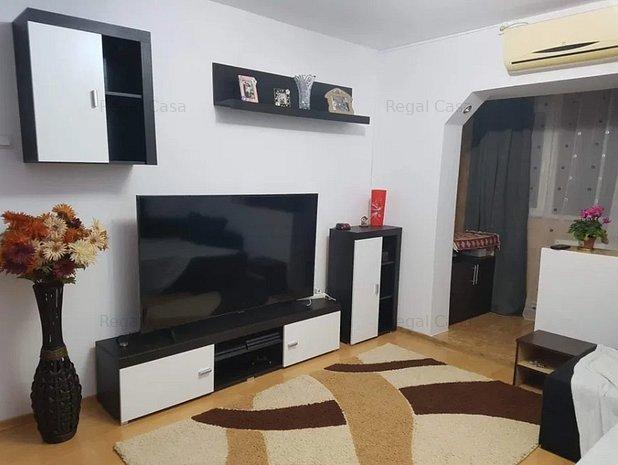 Apartament cu 2 camere Dacia - imaginea 1