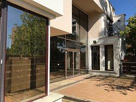 Casa de vânzare sau de închiriat 10 camere, în Bucuresti, zona Baneasa