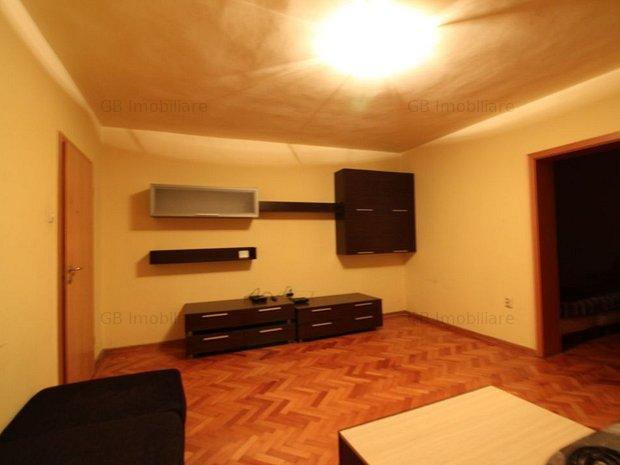 Apartament cu 2 camere in zona Balcescu - imaginea 1