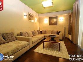 Apartament de vânzare 6 camere, în Bucuresti, zona Aparatorii Patriei