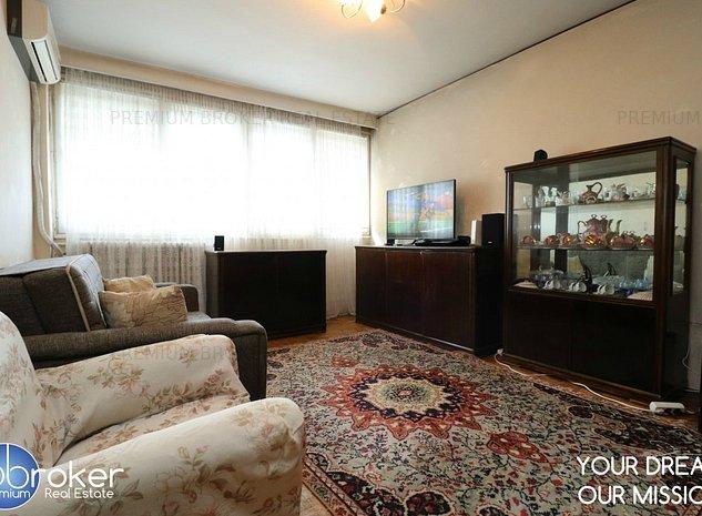 Apartamentul Ricordi - locul unui nou început - - imaginea 1