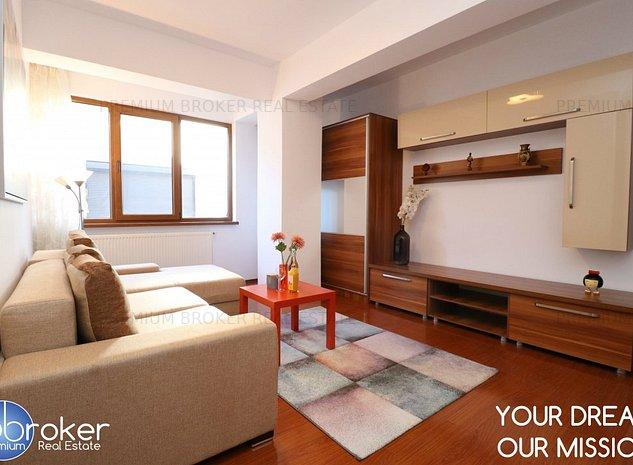 Apartamentul Kolis – doar televizorul și hainele tale lipsesc – - imaginea 1