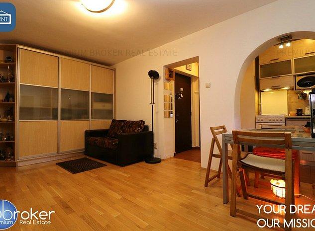 Apartamentul Verat – organizat și ușor de întreținut – - imaginea 1