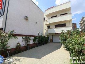 Casa de vânzare 5 camere, în Bucuresti, zona Mihai Bravu