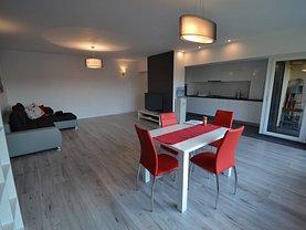 Apartament de închiriat 3 camere în Corbeanca