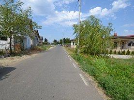 Teren constructii de vânzare, în Magurele, zona Central