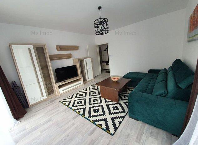 Apartament nou cu 2 camere in zona Avantgarden Bartolomeu - imaginea 1