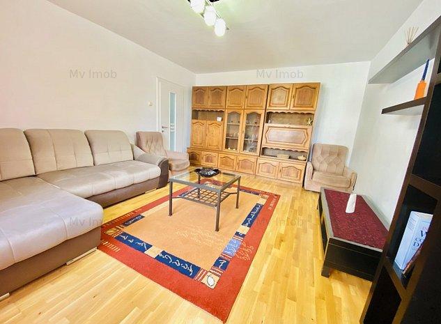 Apartament cu 3 camere pe strada Harmanului ,et2/8 - imaginea 1