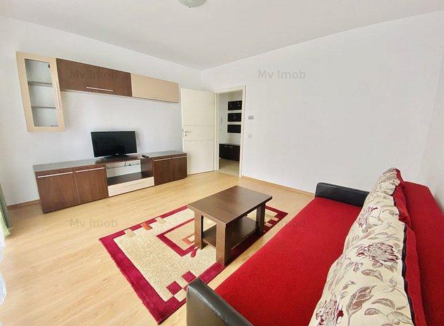 Apartament cu 2 camere in zona Avantgarden Bartolomeu,et 5 - imaginea 1
